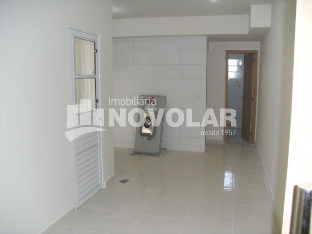 Condominio Fechado  para Locação - Vila Maria