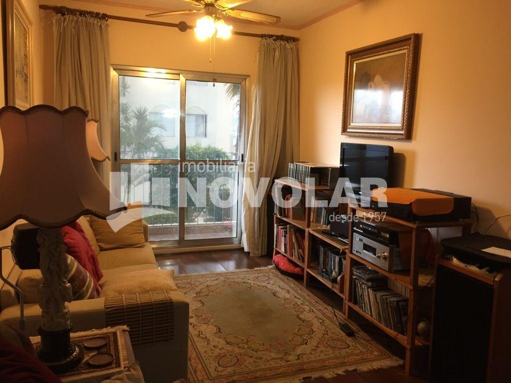 Apartamento para Locação - Mandaqui