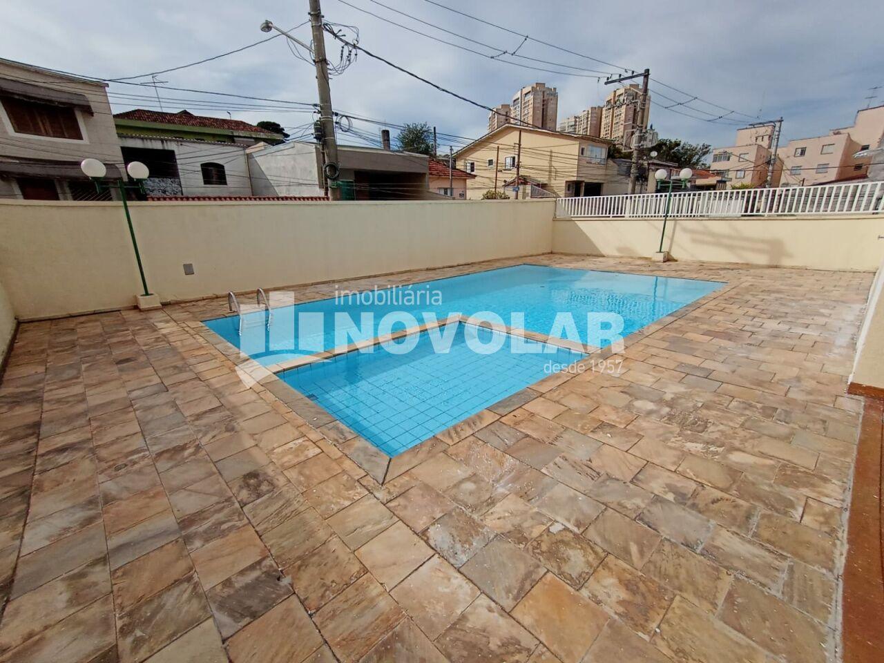 Apartamento para Locação - Vila Augusta
