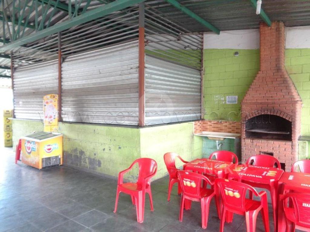 Comercial para Venda - Jardim Presidente Dutra