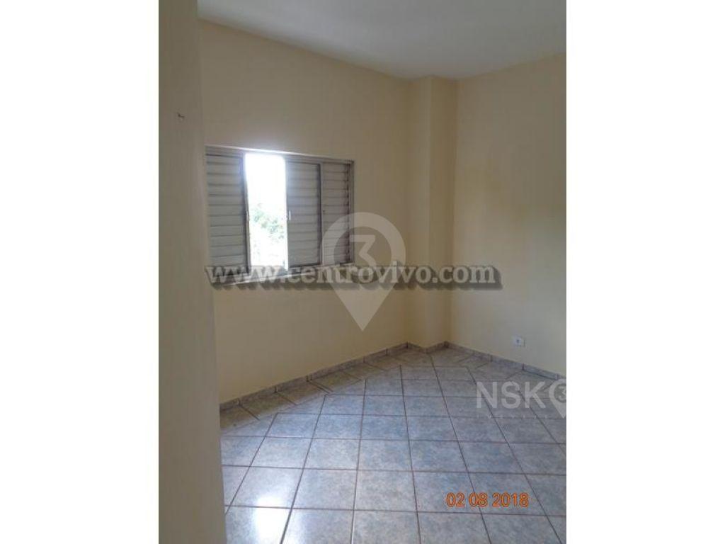 Apartamento para Locação - Vila Nossa Senhora De Fátima