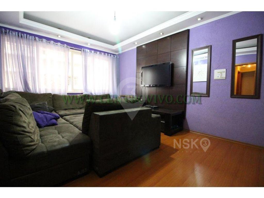 Apartamento para Venda - República