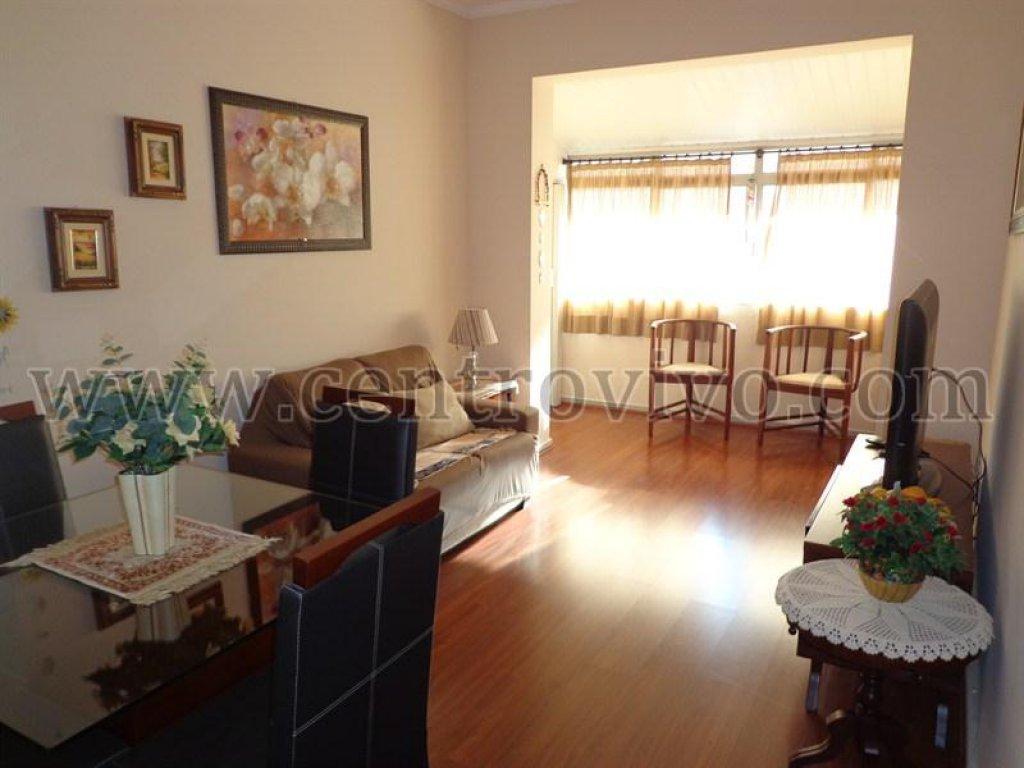 Apartamento para Venda - Vila Buarque