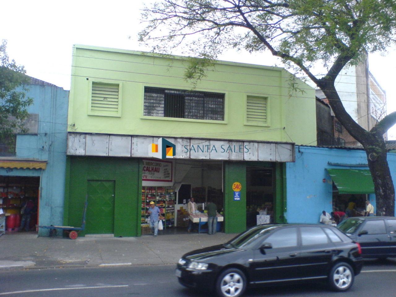 COMERCIAL para Venda - Centro