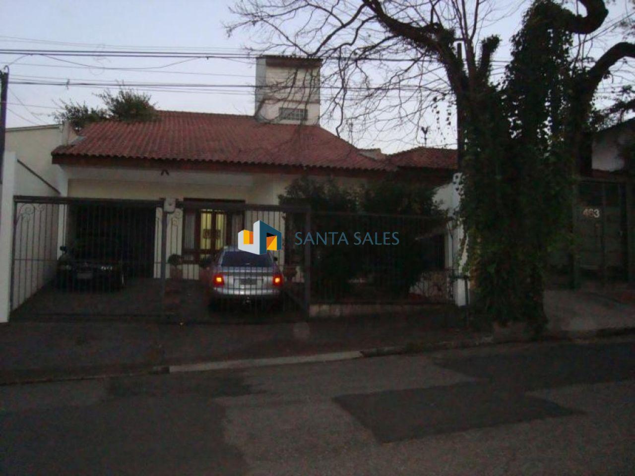 SOBRADO para Venda - Planalto Paulista