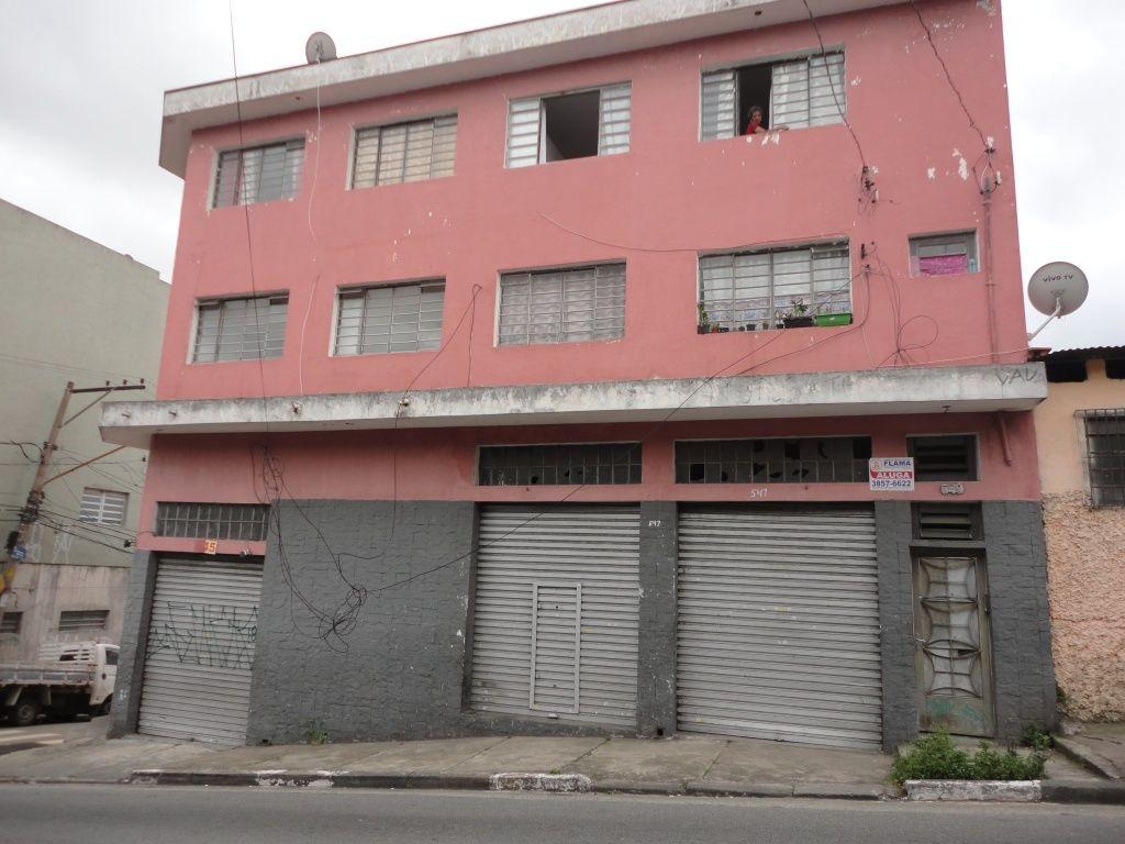 Apartamento - Parque Peruche - São Paulo -