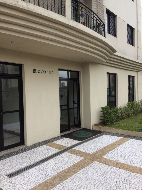 Apartamento - Vila Primavera - São Paulo - SP