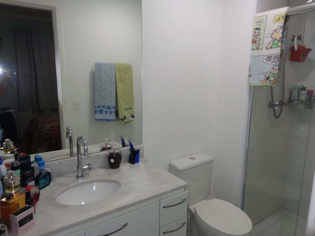 Apartamento - Limão - São Paulo - SP