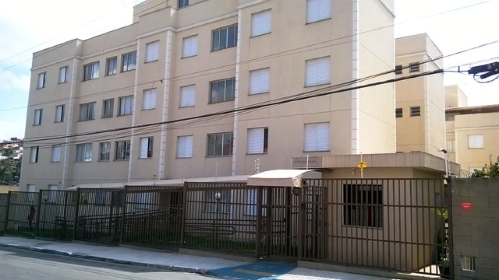 Apartamento - Jardim Rosalina - Cotia - SP