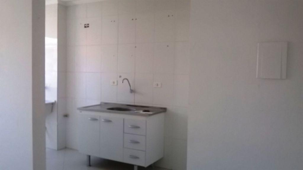 Apartamento - Jardim Rosalina - Cotia -