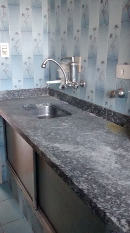 Apartamento - Água Branca - São Paulo - SP