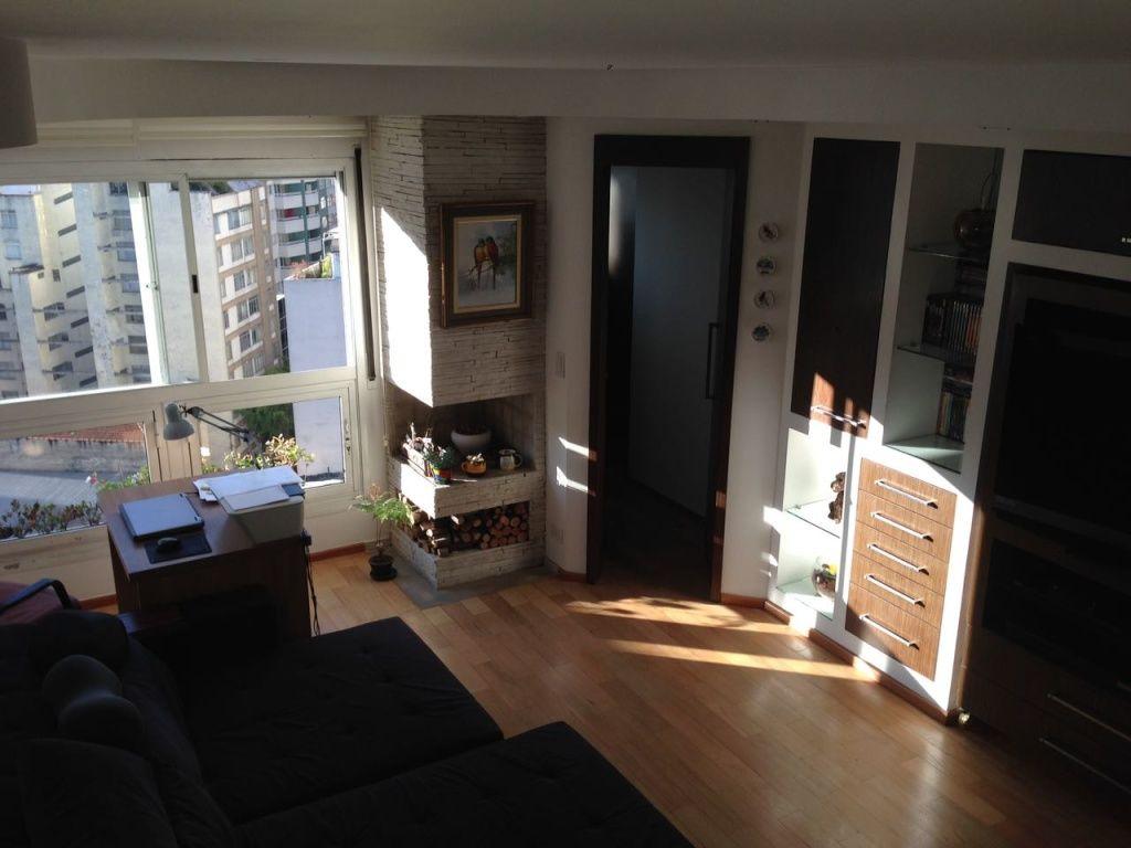 Apartamento - HIGIENÓPOLIS - São Paulo - SP