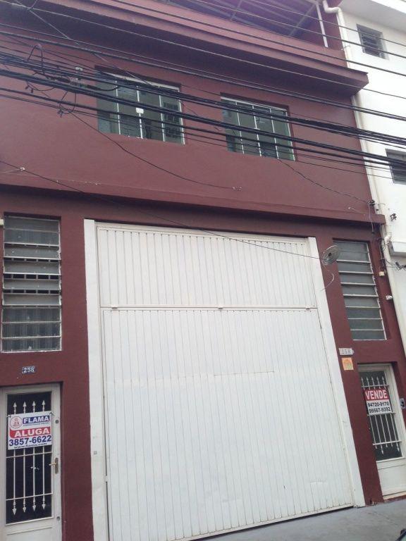 Comercial - BARRA FUNDA - São Paulo - SP