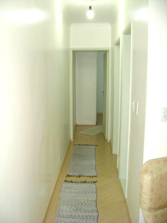 Apartamento - Santana - São Paulo - SP