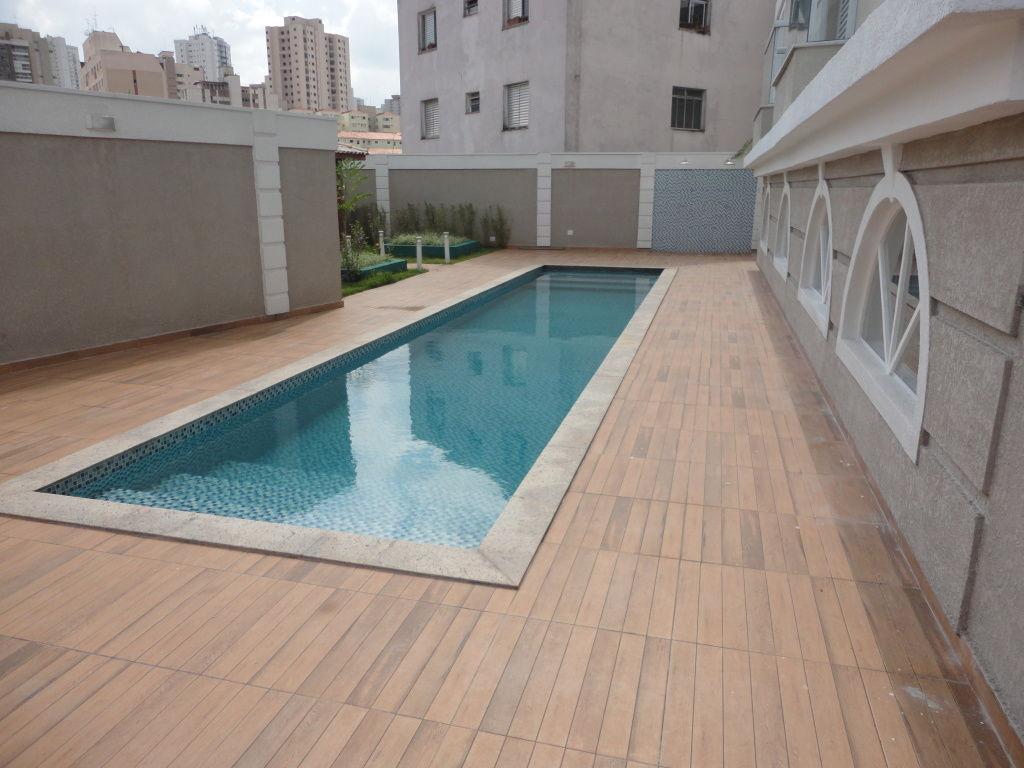 Apartamento - Vila Paulicéia - São Paulo - SP