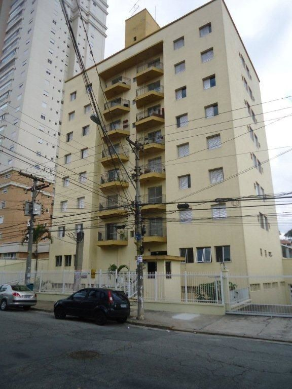 Apartamento - Vila Ester (Zona Norte) - São Paulo - SP