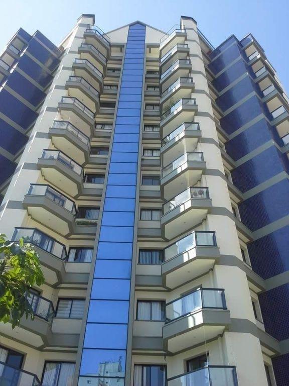 Apartamento - Jardim São Paulo(Zona Norte) - São Paulo - SP