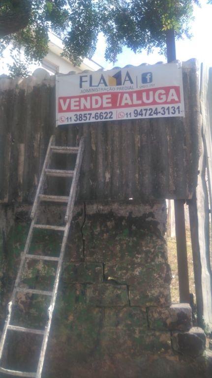 Terreno - Vila Nivi - São Paulo -