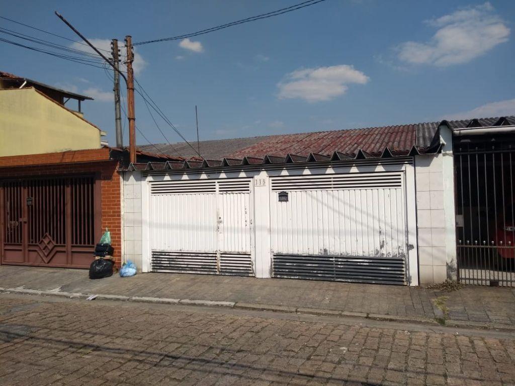 Casa - Vila Siqueira (Zona Norte) - São Paulo - SP