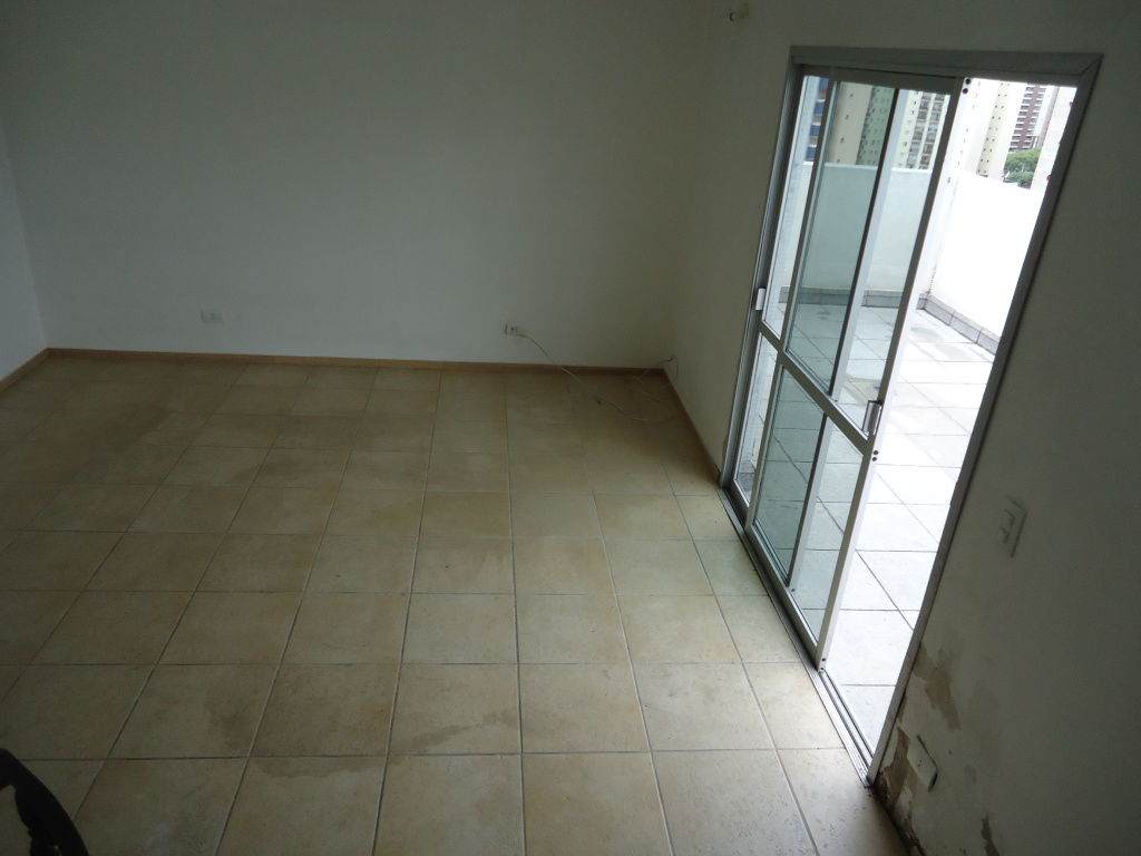 Apartamento - Pompéia - São Paulo - SP