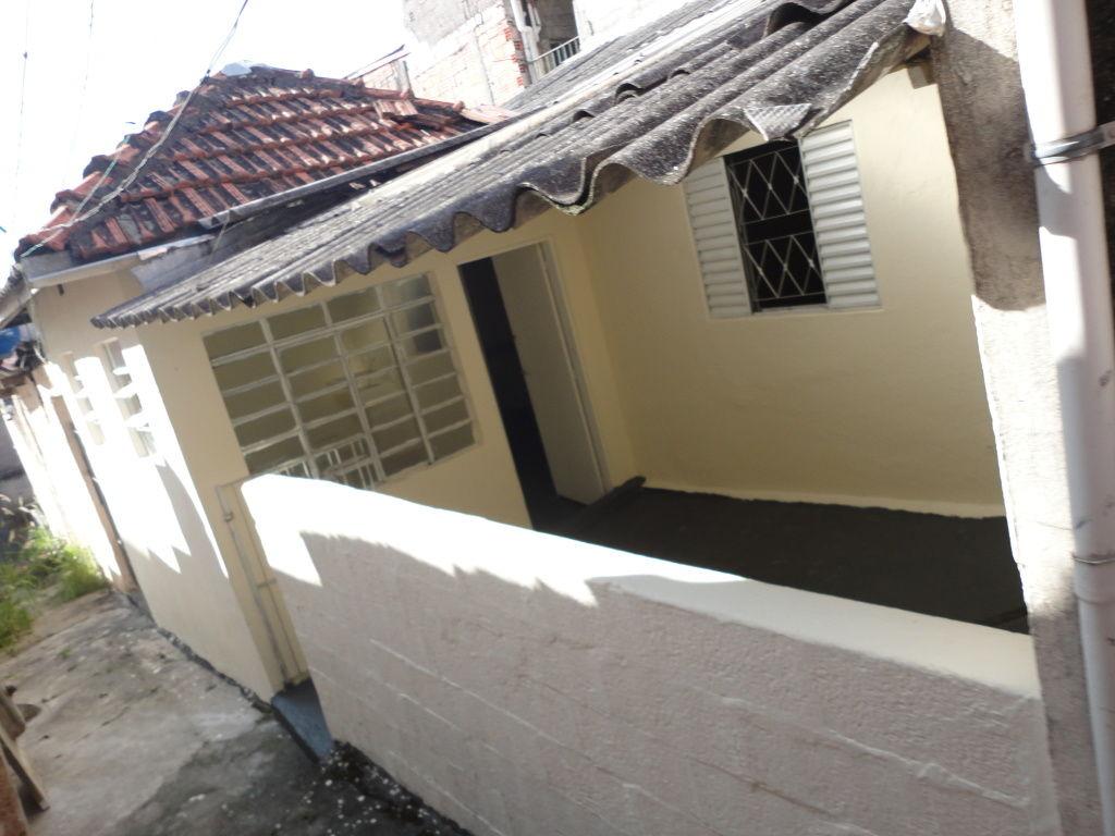 Casa - VILA SÔNIA - São Paulo - SP