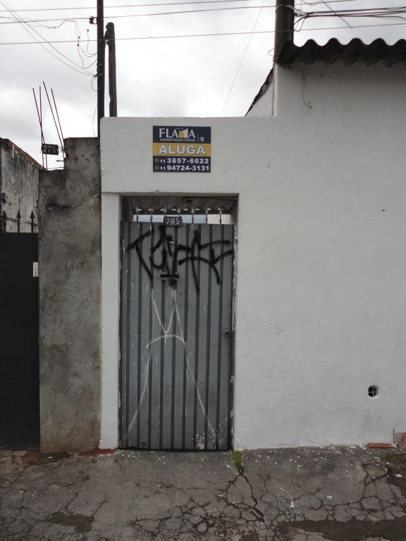 Casa - Vila Prado - São Paulo -