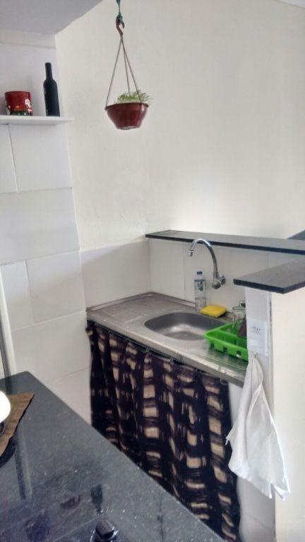 Apartamento - Santa Efigênia - São Paulo -