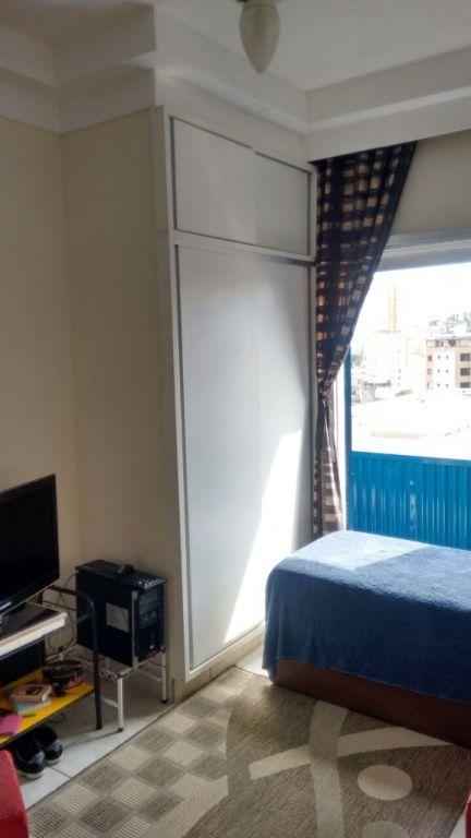 Apartamento - Centro - São Paulo - SP