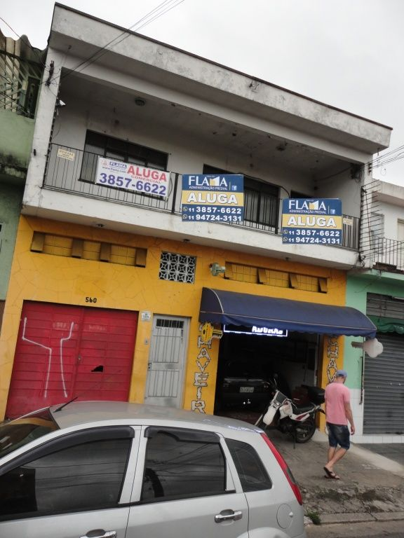 Comercial - Vila Baruel - São Paulo -