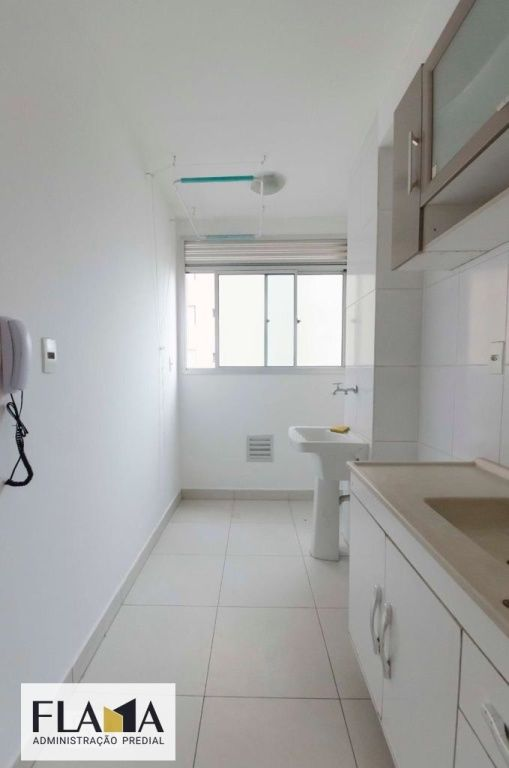 Apartamento - Água Branca - São Paulo -