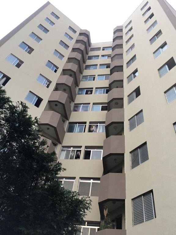 Apartamento - Vila Siqueira (Zona Norte) - São Paulo -