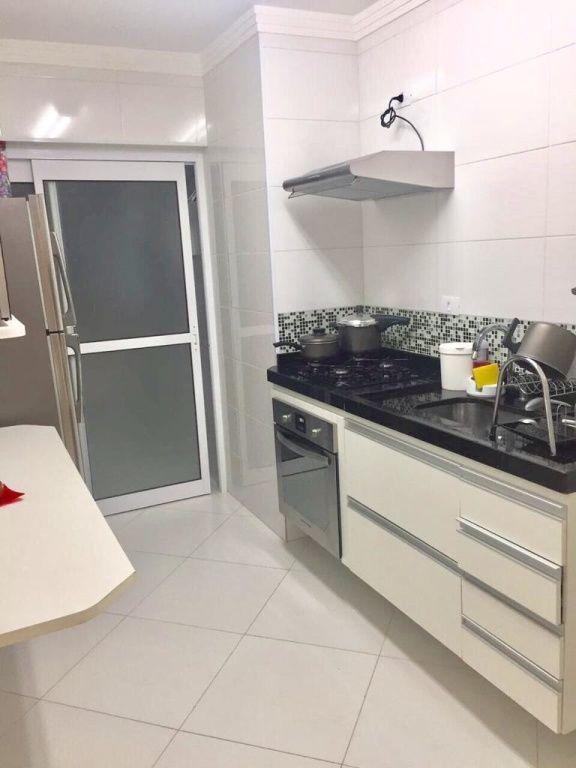 Apartamento - Vila Ester (Zona Norte) - São Paulo -