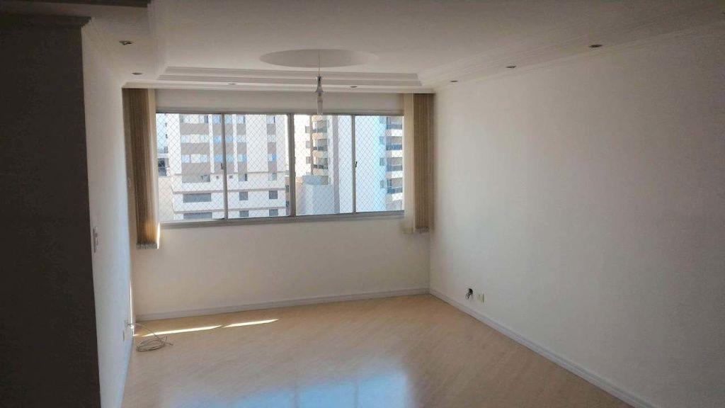 Apartamento - Santana - São Paulo -