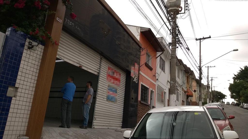 Comercial - Vila Ester (Zona Norte) - São Paulo -