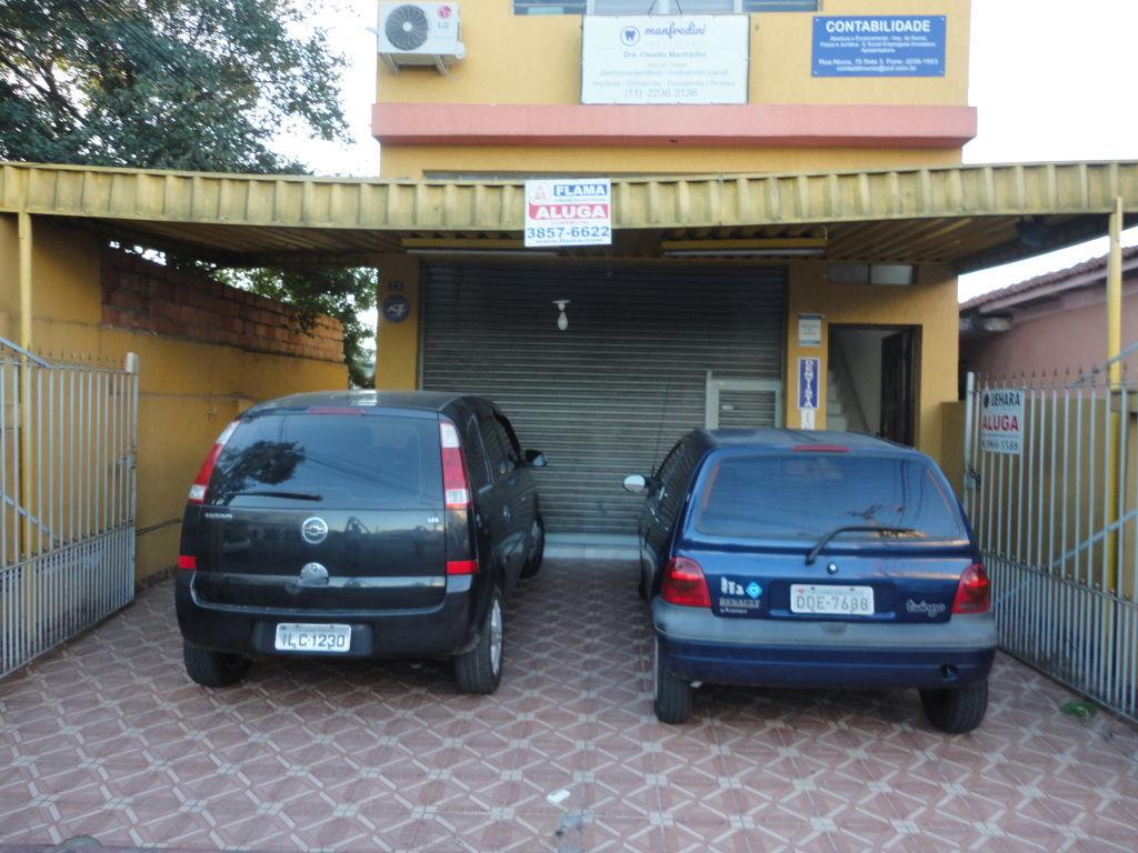 Comercial - Sítio do Mandaqui - São Paulo -