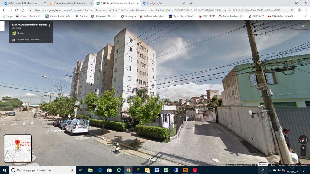 Apartamento - Vila Carolina - São Paulo -