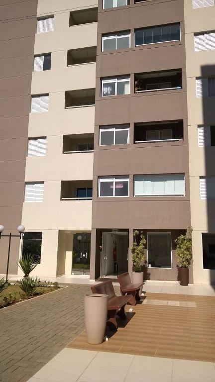 Apartamento - Vila Celeste - São Paulo -