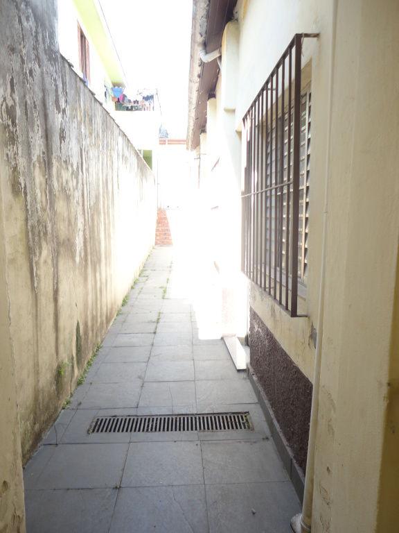 Casa - Vila Baruel - São Paulo -