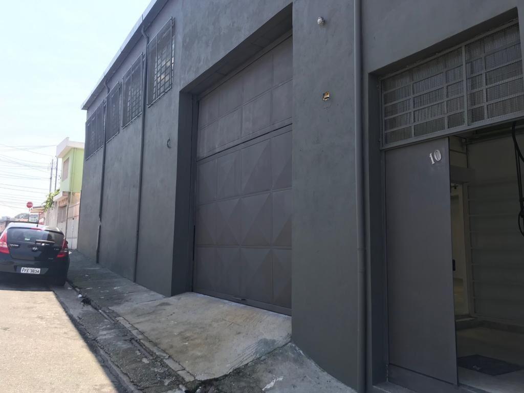 Comercial - Casa Verde Alta - São Paulo -