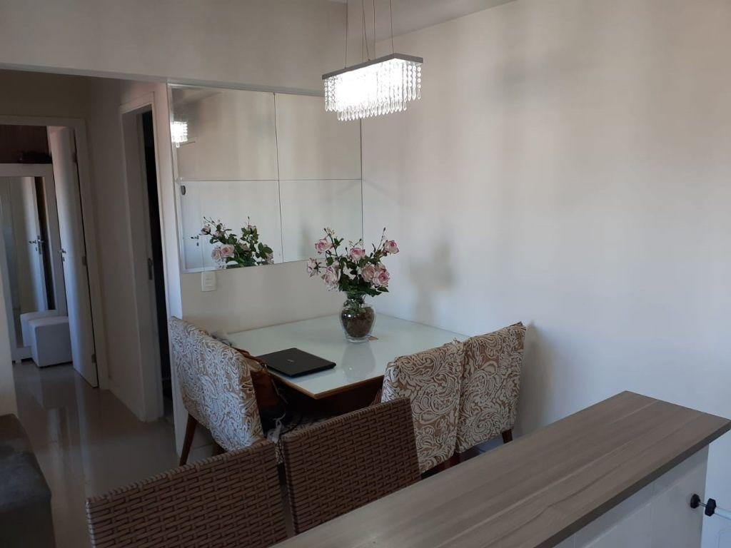 Apartamento - Imirim - São Paulo -
