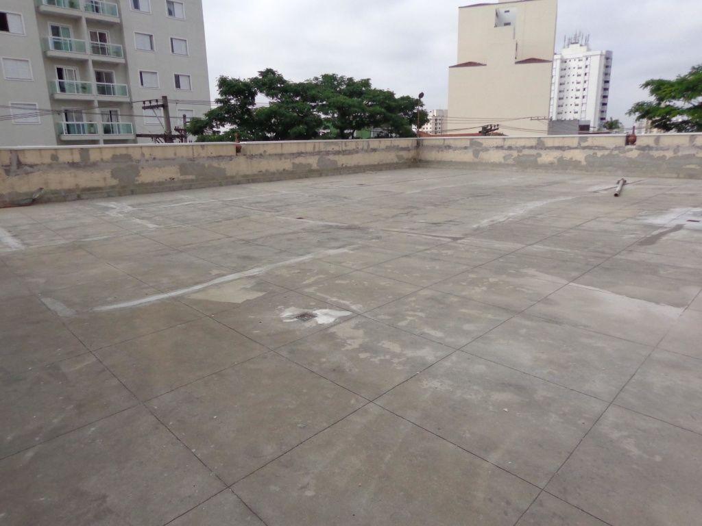 Apartamento - Água Fria - São Paulo -