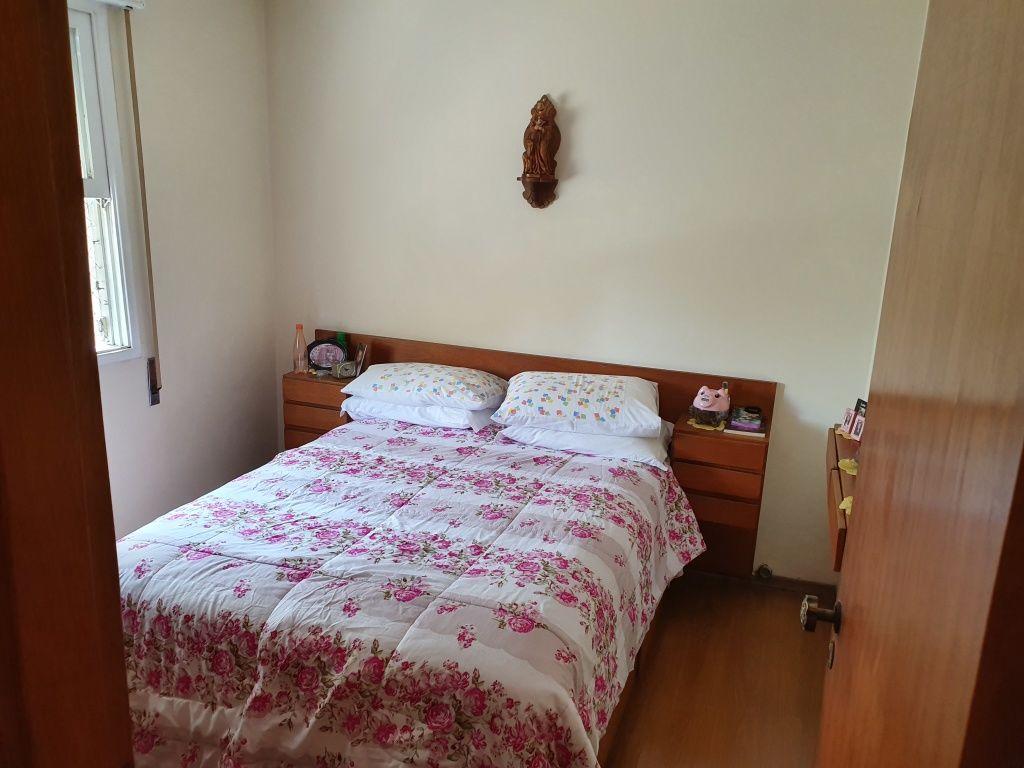 Apartamento - Jardim das Laranjeiras - São Paulo -