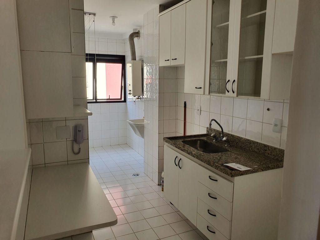 Apartamento - Santa Teresinha - São Paulo -