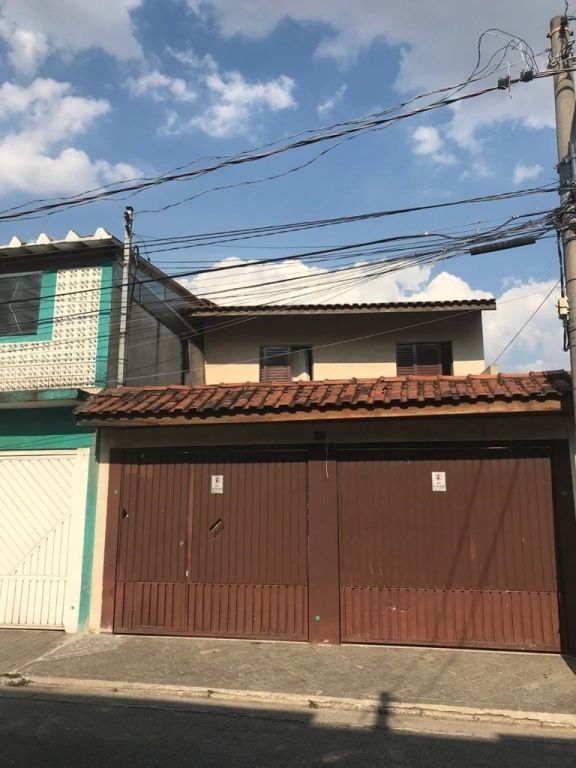 Casa - Limão - São Paulo -