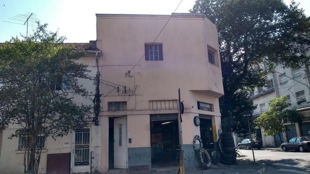 Casa - Bom Retiro - São Paulo -