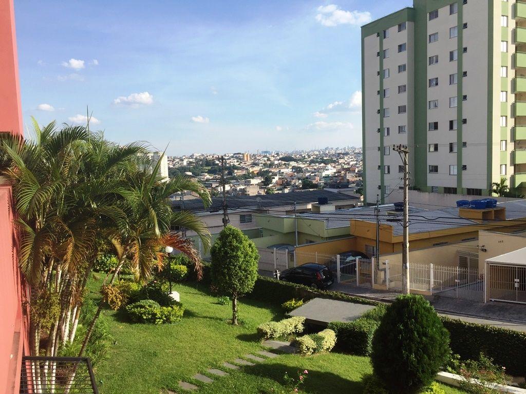 Apartamento - Sítio do Mandaqui - São Paulo - SP