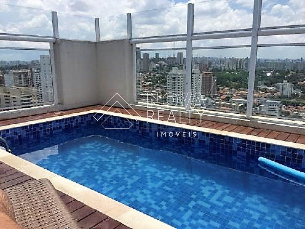 Cobertura para Venda/Locação - São Paulo