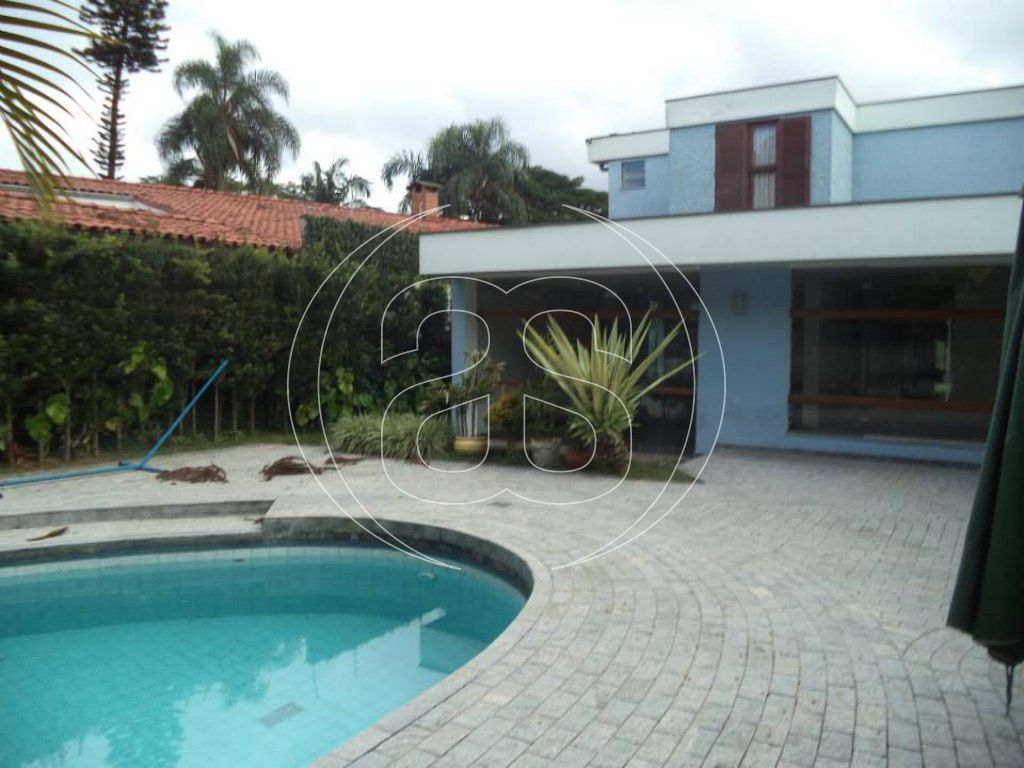 Casa Sobrado à venda, Interlagos, São Paulo