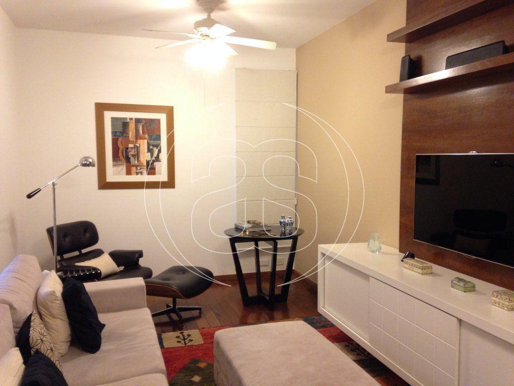 Casa Sobrado à venda/aluguel, Chácara Monte Alegre, São Paulo