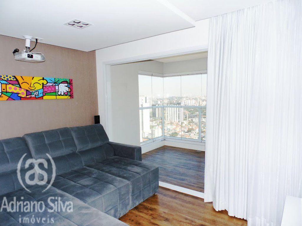 Apartamento Padrão à venda, Pinheiros, São Paulo
